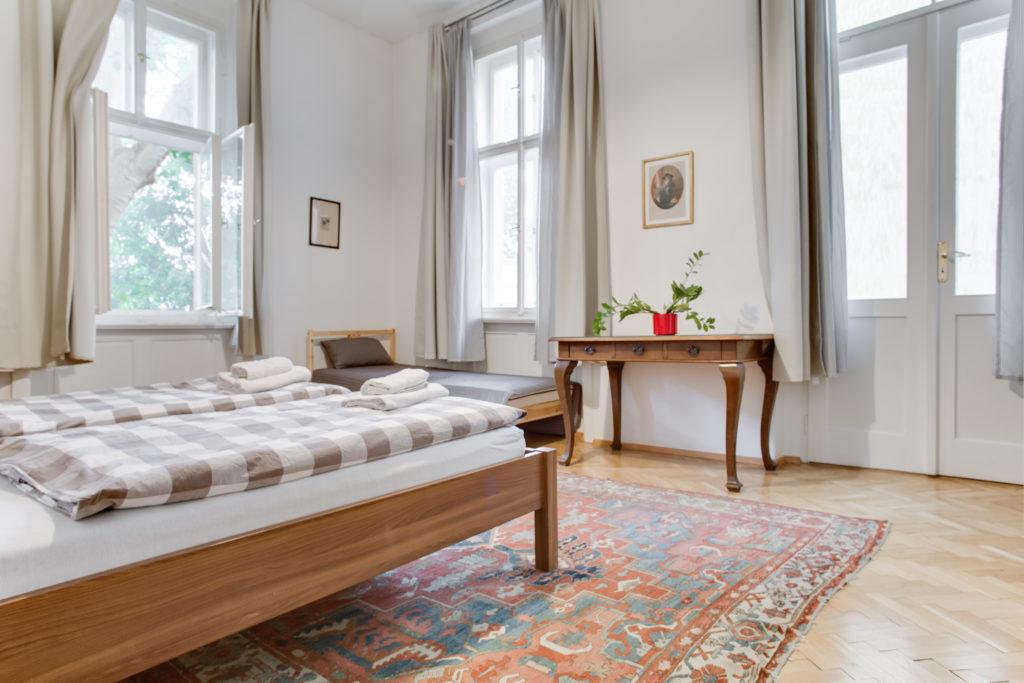 Apartmán Praha centrum