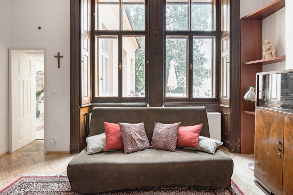 Prague Airbnb Apartments